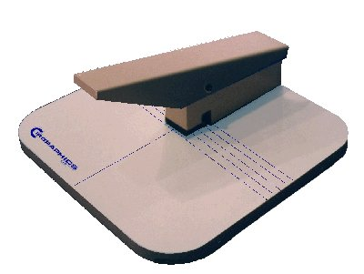 T103 Rectangular Hole Punch