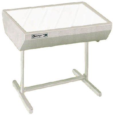 T308A Deluxe Light table